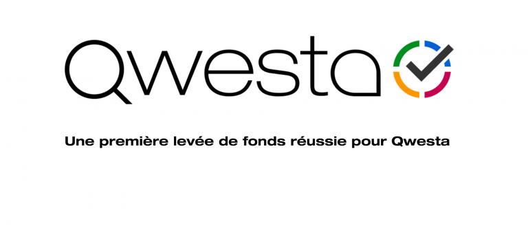 Levée de fond réussie pour Qwesta