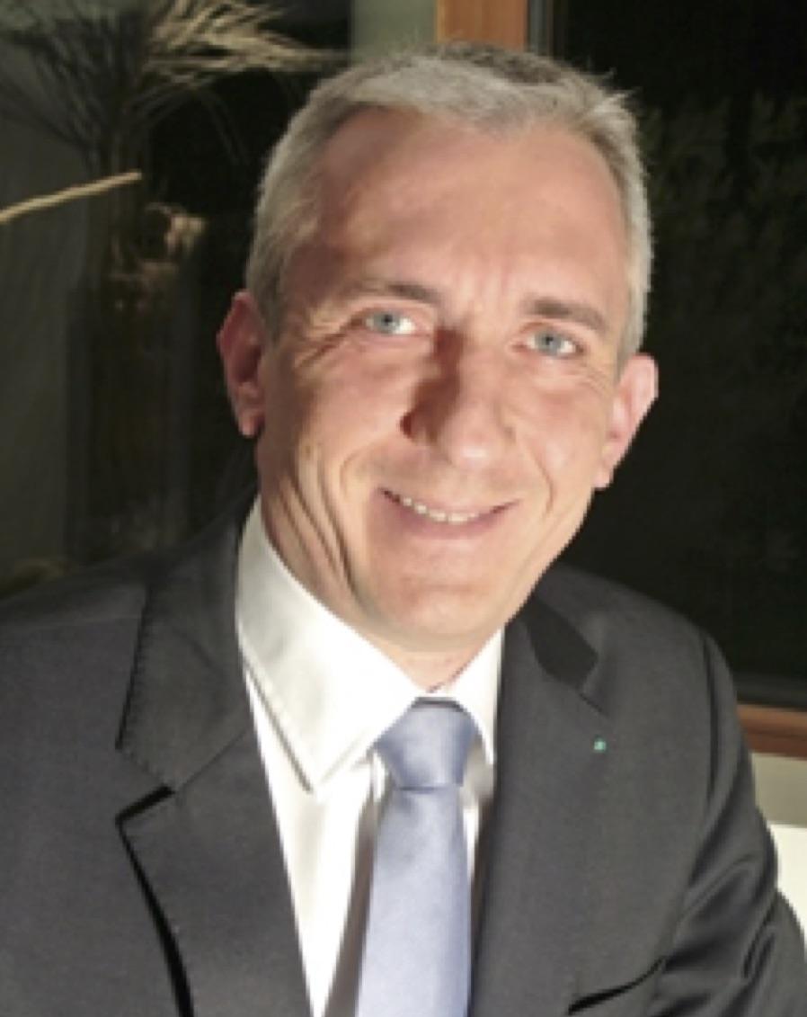 Benoit FREY