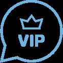 Pictogramme Démo VIP