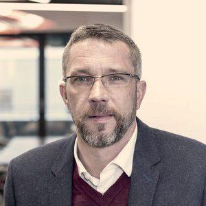 SÉBASTIEN MUFF - CEO Qwesta