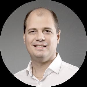 SACHA GOEPP - Serial créateur de Startups